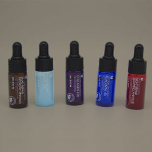 Mizon Ampoule Miniature Set