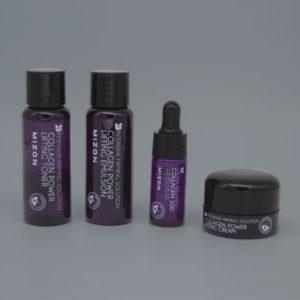 Mizon Collagen Miniature Set