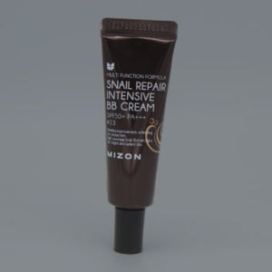 Mizon Snail Repair Intensive BB Cream