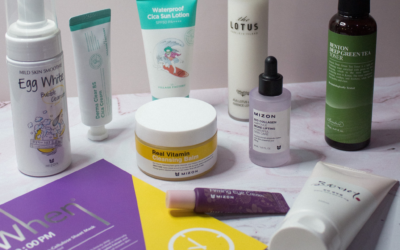 10 Step Korean Skincare Routine Explained: is it worth it ?