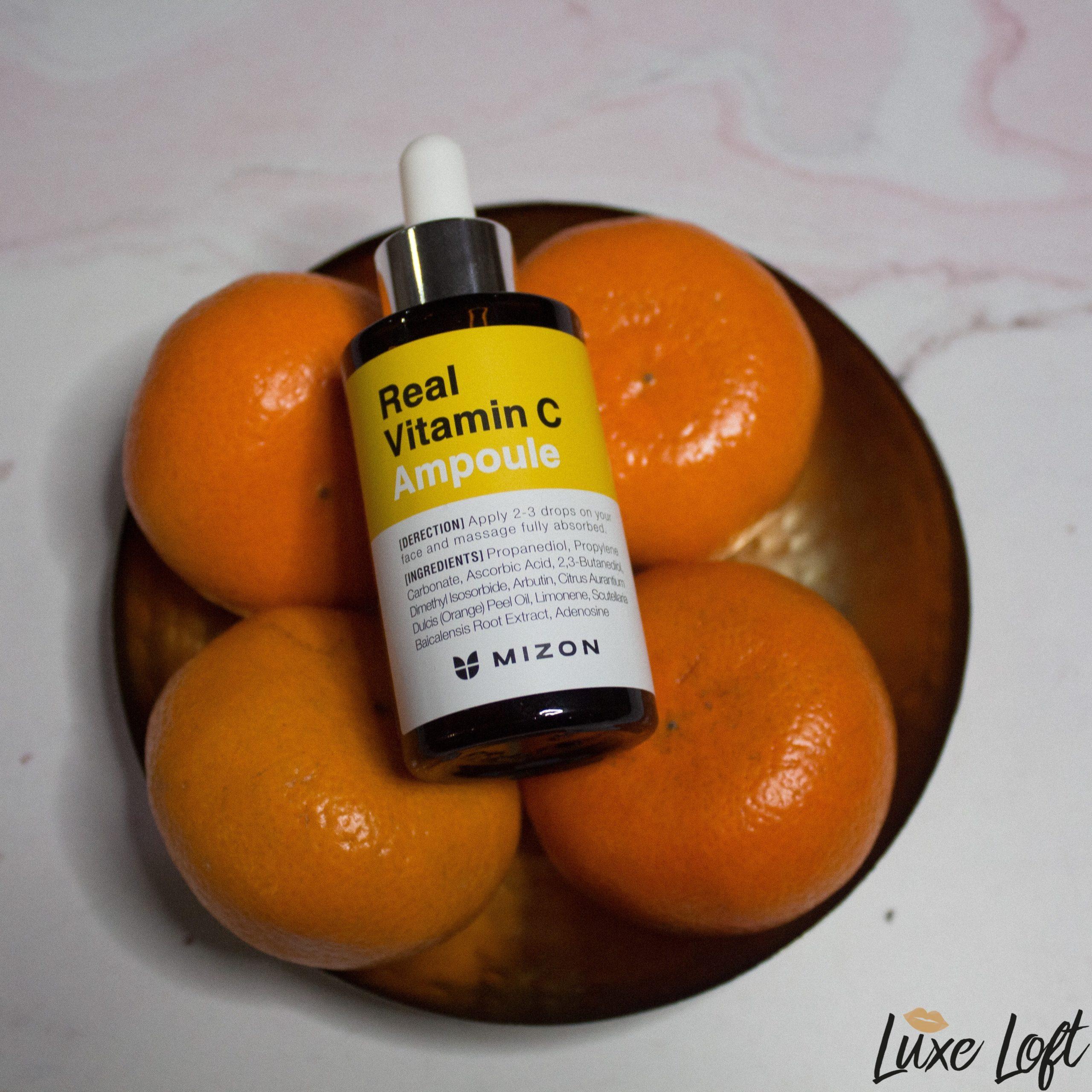 Mizon Vitamin C Ampoule